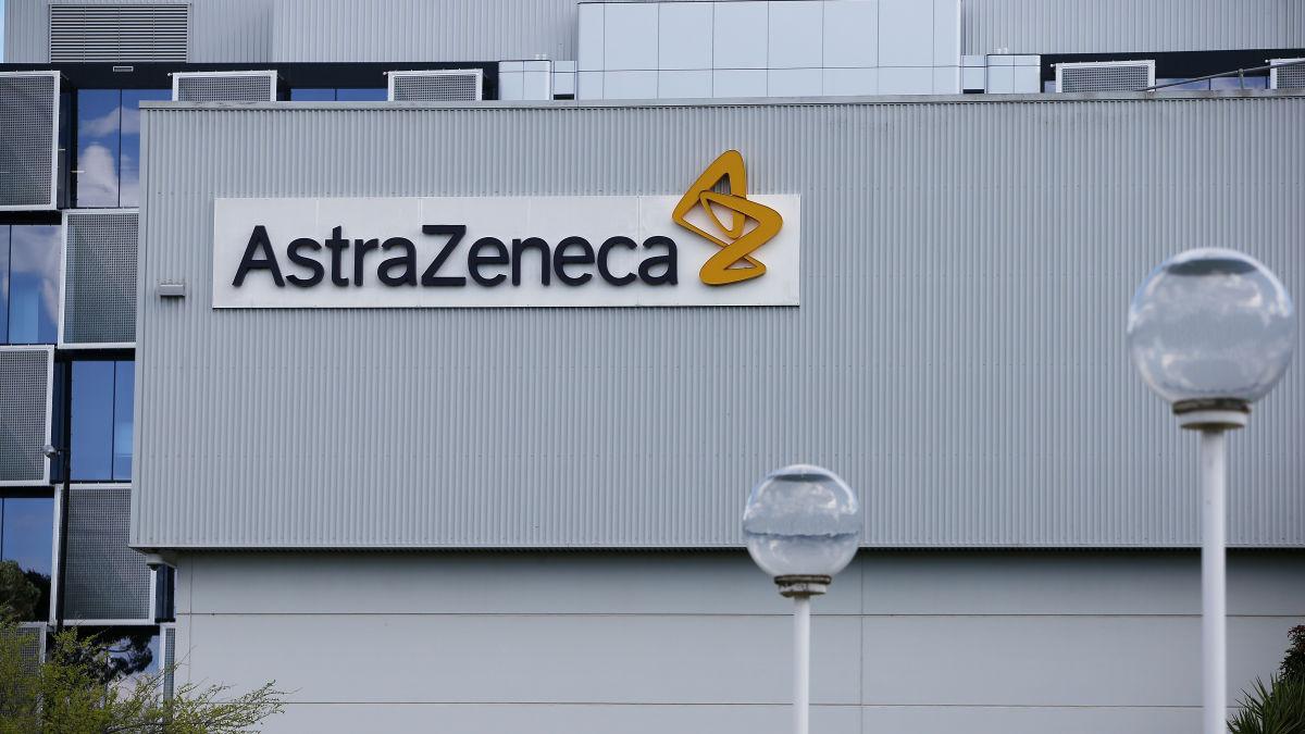 los efectos secundarios más extraños registrados por AstraZeneca