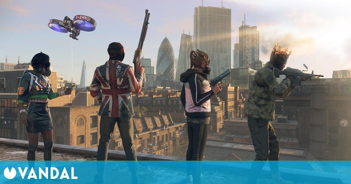Ubisoft retrasa el multijugador de Watch Dogs: Legion en PC por culpa de un bug