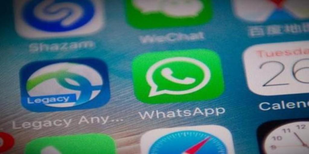 así es el nuevo truco en el que está trabajando la 'app' para proteger tus conversaciones