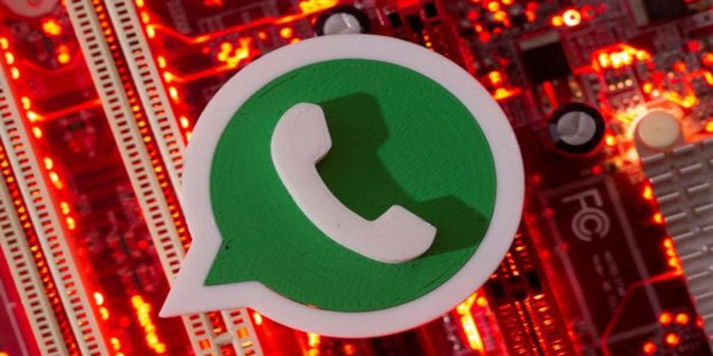 WhatsApp sufre una caída que paraliza sus servicios durante una hora