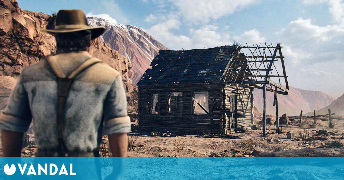 Primeras imágenes y tráiler de Wild West Dynasty, un nuevo western para PC