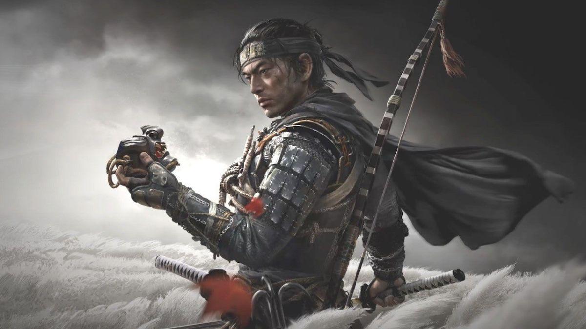 Director de John Wick hará película del juego Ghost of Tsushima