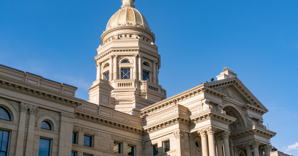 Wyoming, un paso más cerca de aprobar la ley DAO histórica