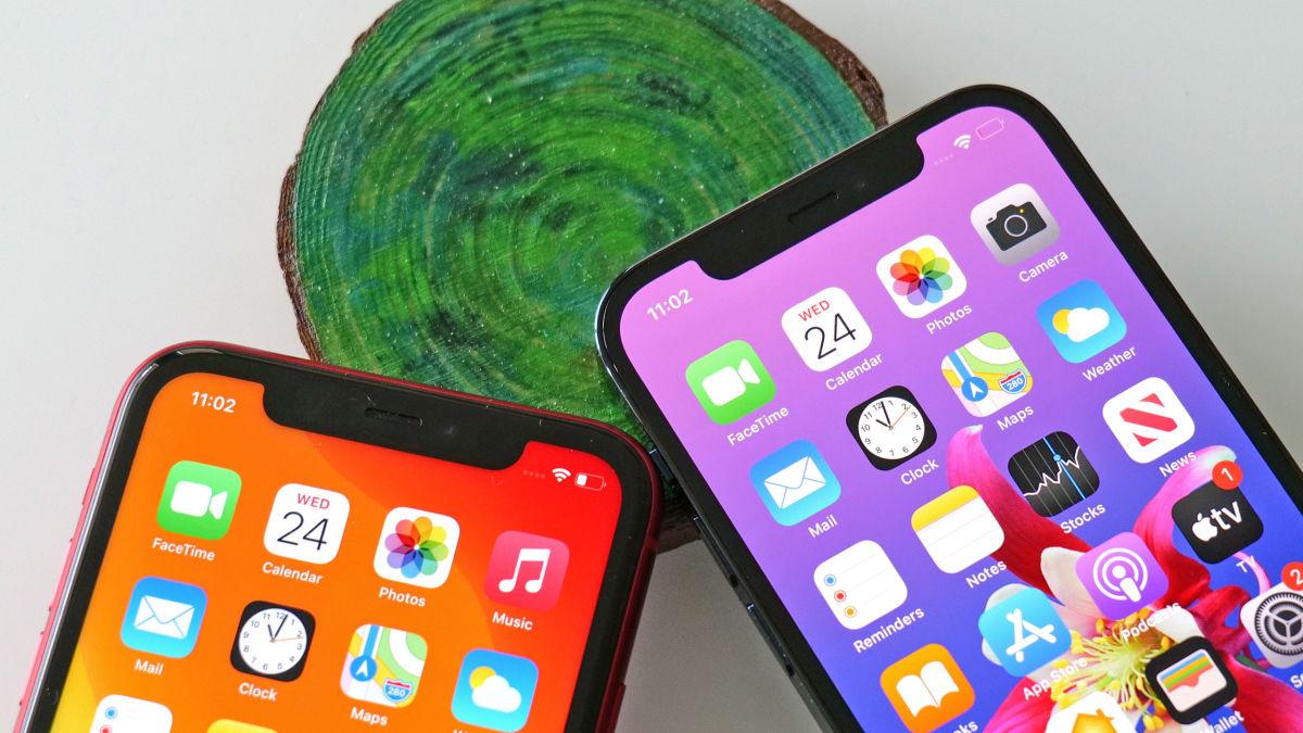 El próximo iPhone tendrá, por primera vez en cuatro años, un notch más pequeño