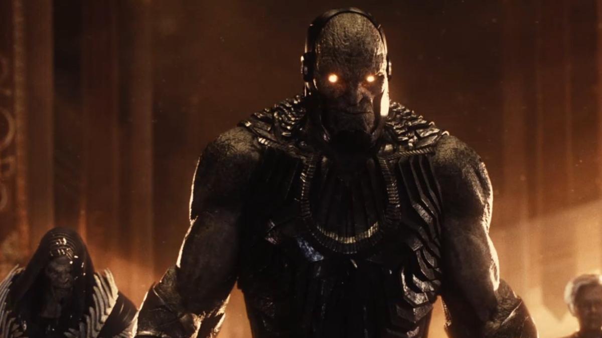 HBO filtra por error durante varias horas Justice League