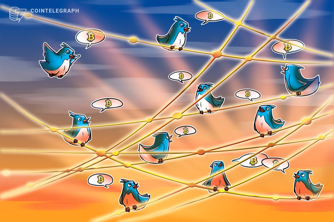 Un tweet sugiere que los Teletubbies podrían ser los próximos Bitcoiners