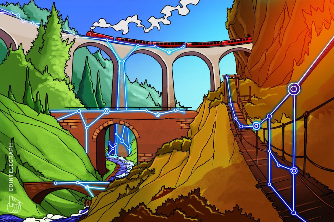 Las redes de Ethereum y Tezos ahora están conectadas a través de un puente blockchain