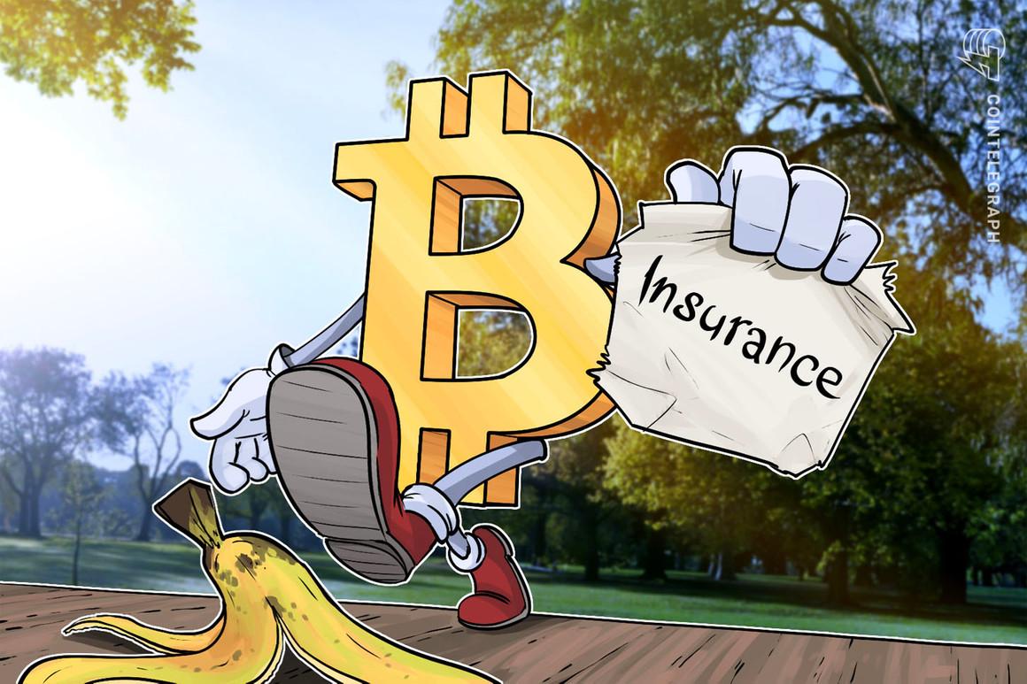 NYDIG recauda 100 millones de dólares y lanza una iniciativa de seguros impulsada por Bitcoin