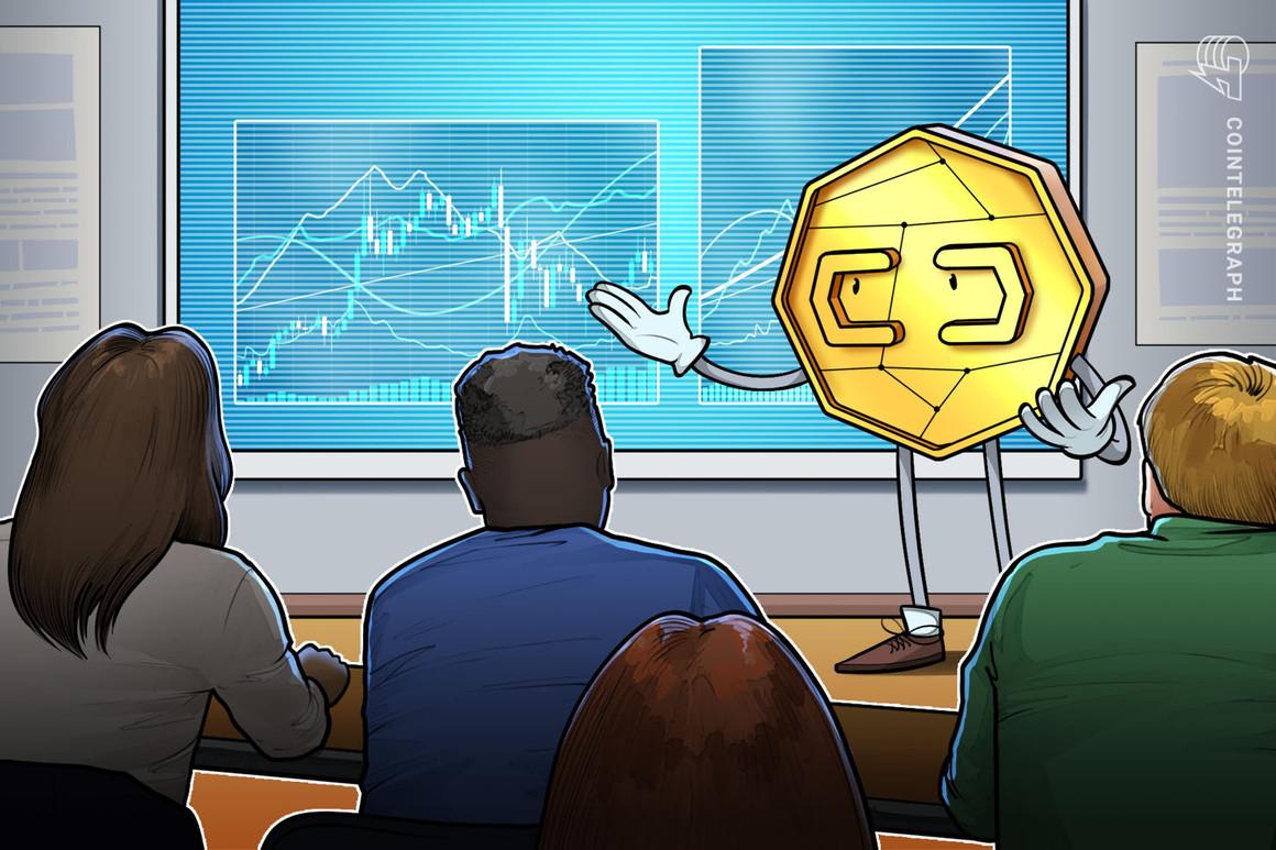 La capitalización de mercado de Filecoin alcanza los USD 450 mil millones luego de que el precio de FIL superara los USD 230