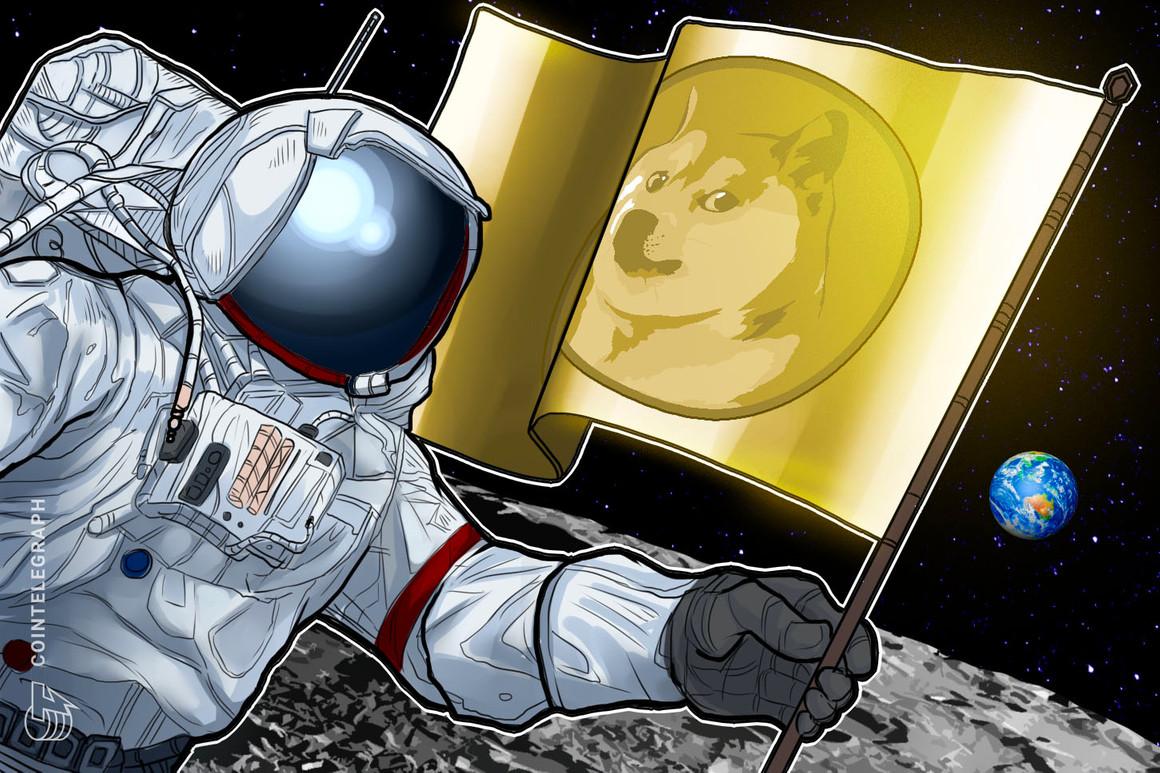 Dogecoin (DOGE) establece un nuevo máximo histórico mientras los alcistas de Bitcoin intentan convertir el nivel de los USD 63,000 en soporte
