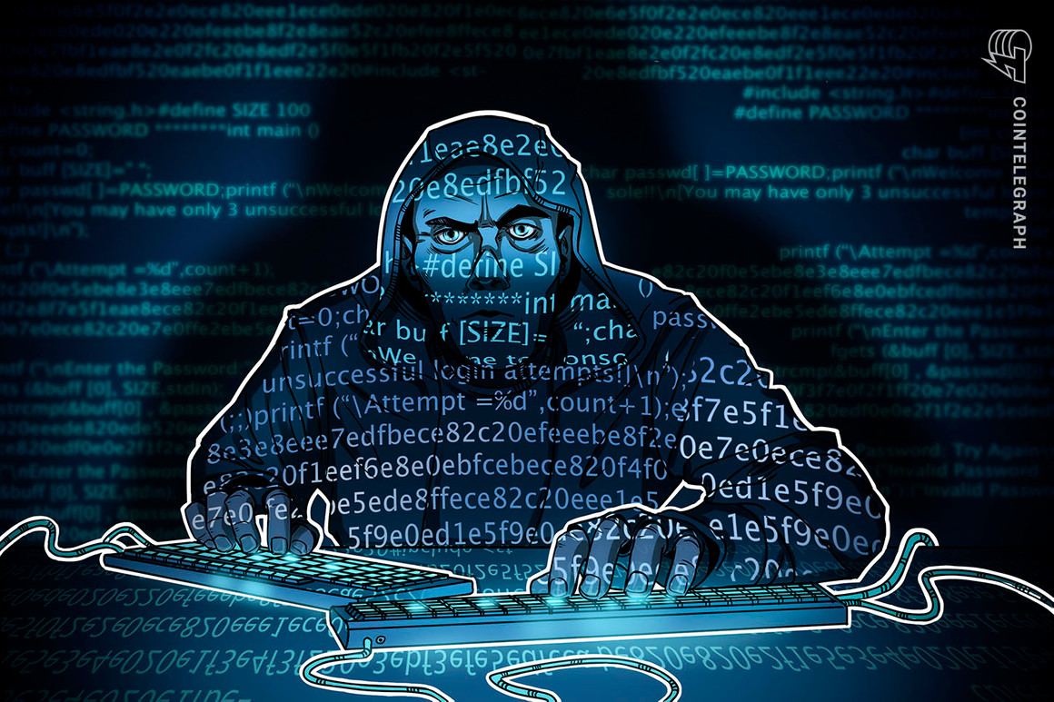 Agregador DeFi es asaltado por cuatro hackers el día de su lanzamiento