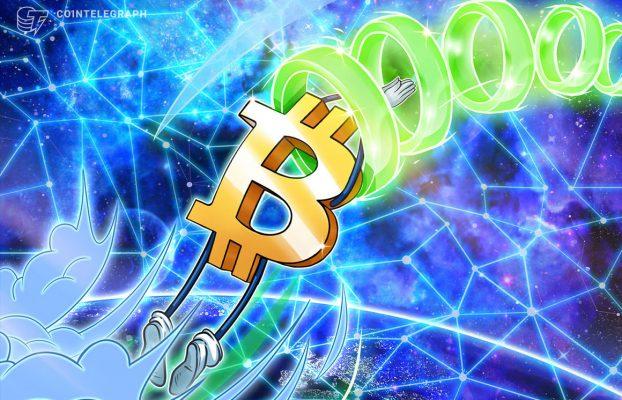 La producción de Bitcoin de Riot Blockchain salta un 80% sobre los niveles previos al halving