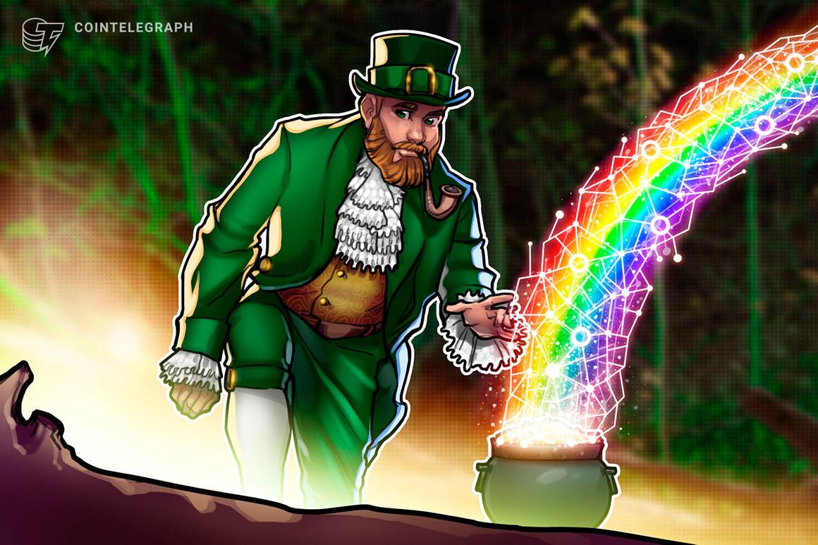 Las empresas de criptomonedas irlandesas deben cumplir las leyes de lavado de dinero por primera vez