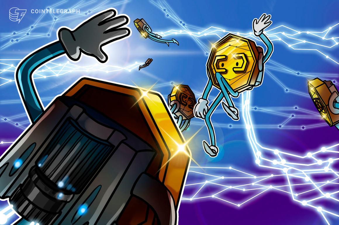 DOGE supera a Uniswap y Litecoin para convertirse en la octava criptomoneda más grande por capitalización de mercado