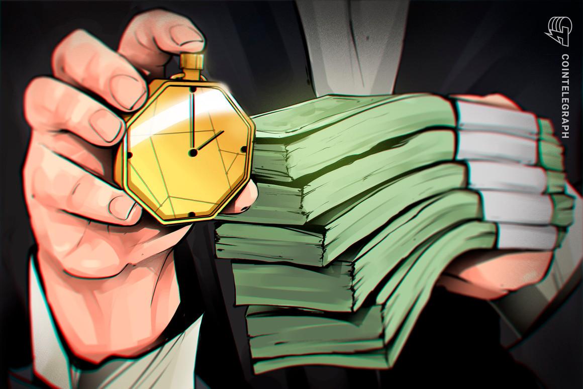 Exodus Wallet recaudó casi $60 millones en criptomonedas en una oferta regulada