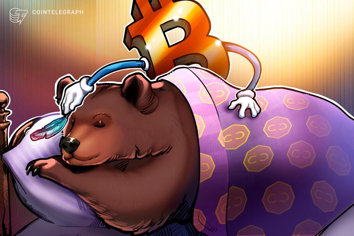 El precio del Bitcoin se estanca en abril, pero el vencimiento de 4.200 millones de dólares en opciones puede reactivar la carrera