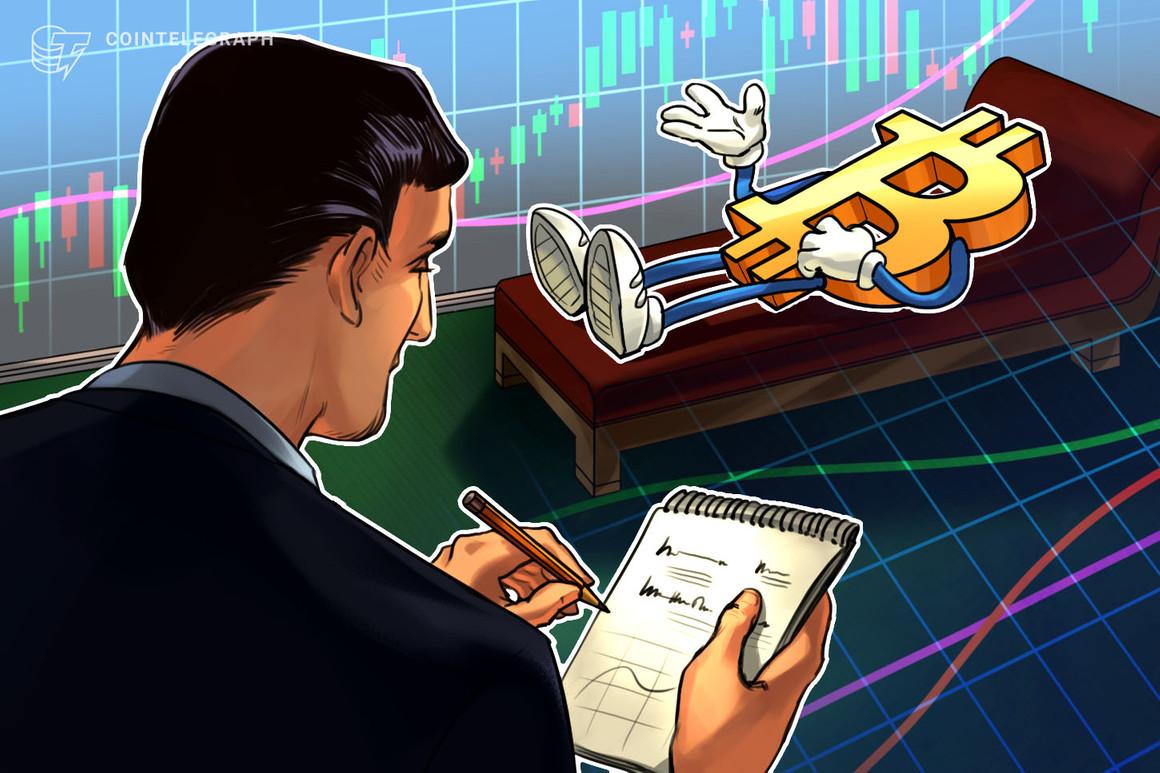 los traders de opciones de Bitcoin se muestran neutrales tras la caída del 28% del precio de BTC
