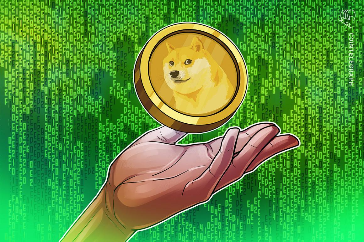 La capitalización de mercado de Dogecoin (DOGE) alcanza los USD 50 mil millones, superando a ING y Barclays