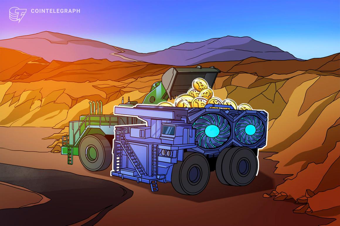 Los mineros están acaparando Bitcoin por las ganancias diarias récord