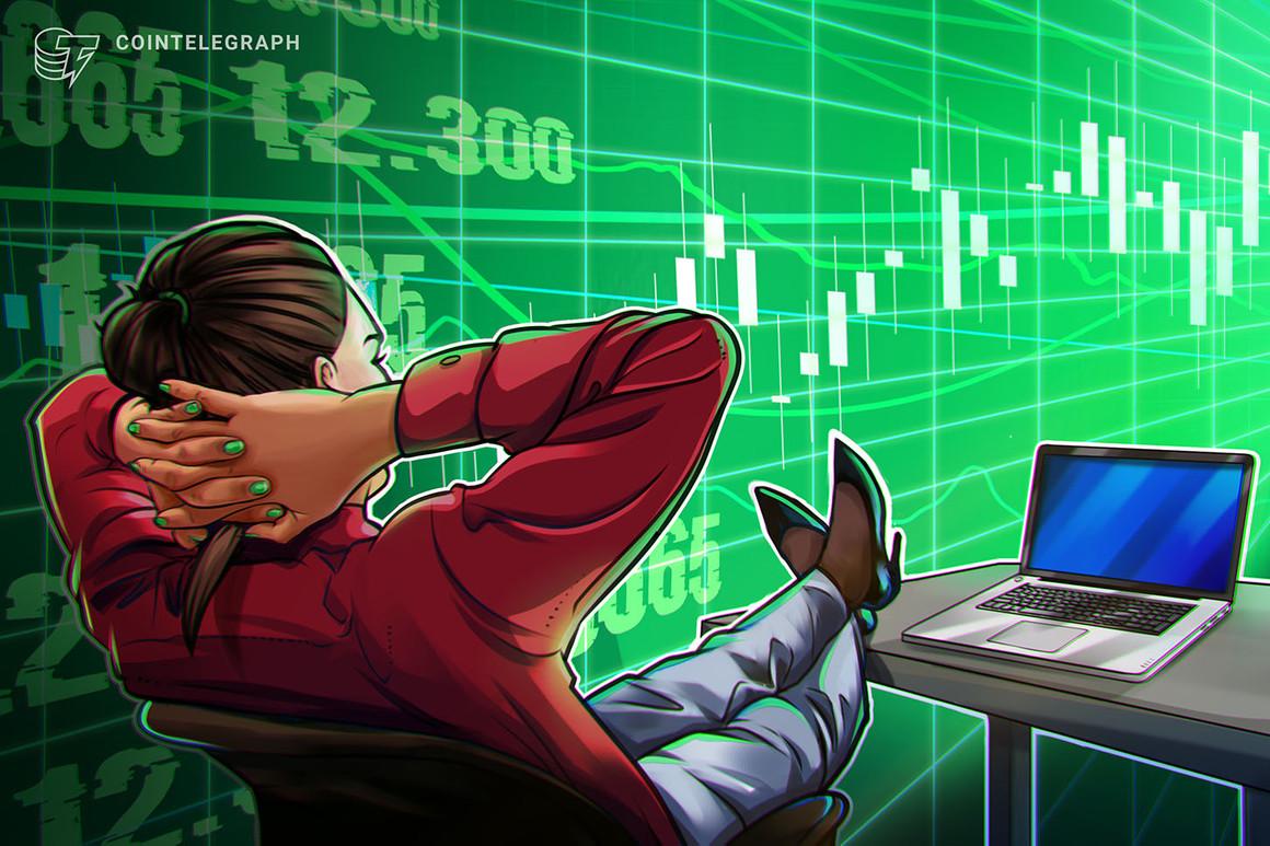 Bitcoin se acerca a los 58,000 dólares y el rebote de BTC impulsado por la acción al contado hace que el rally «parezca sostenible»