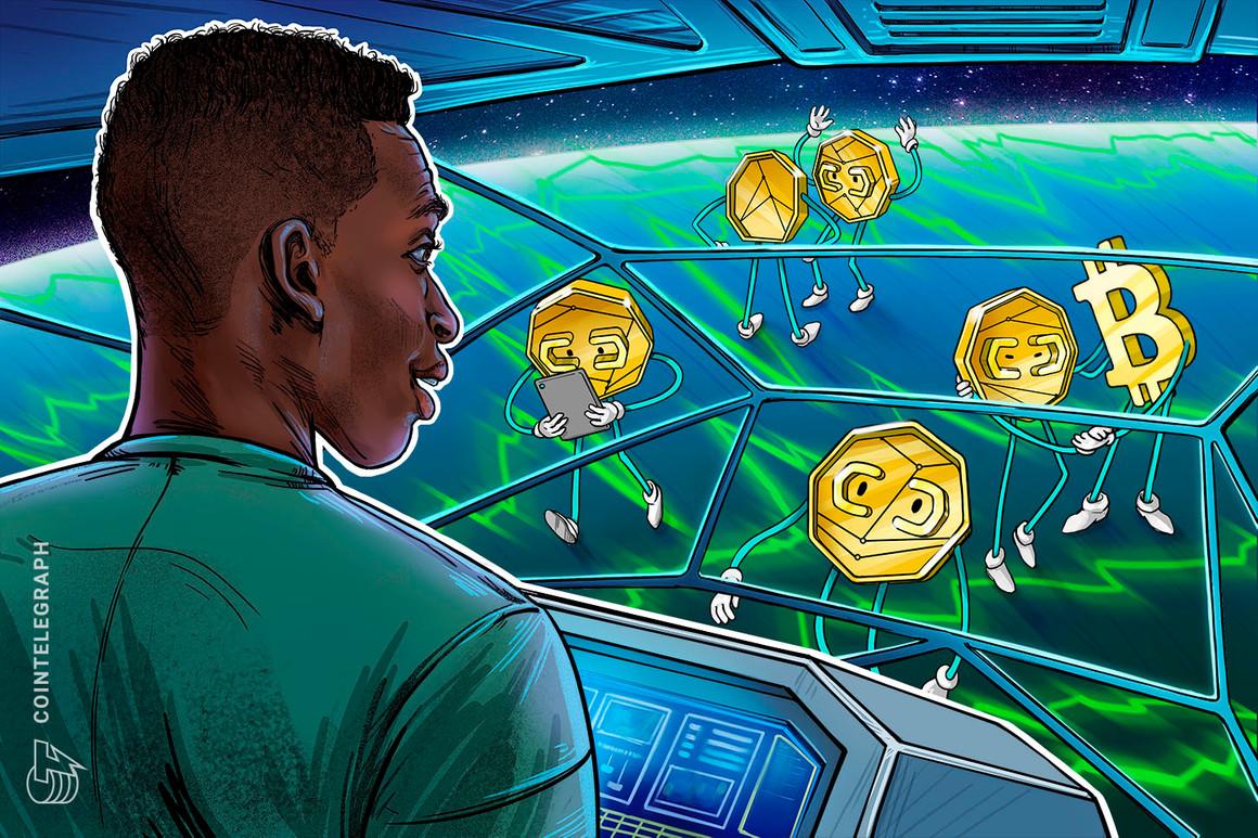 Las altcoins alcanzan nuevos máximos luego de que los alcistas llevaran el precio de Bitcoin de vuelta por encima de los 50,000 dólares