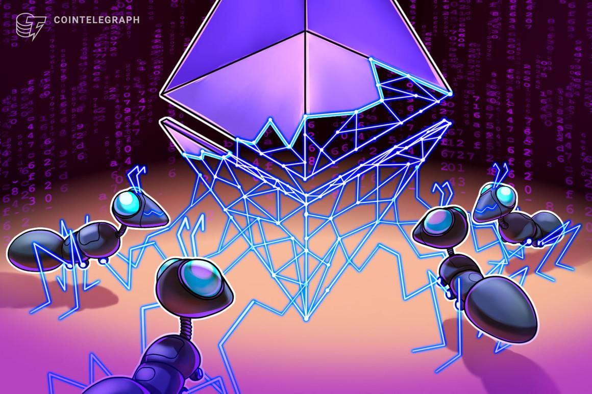 el futuro de DeFi en Ethereum es ahora