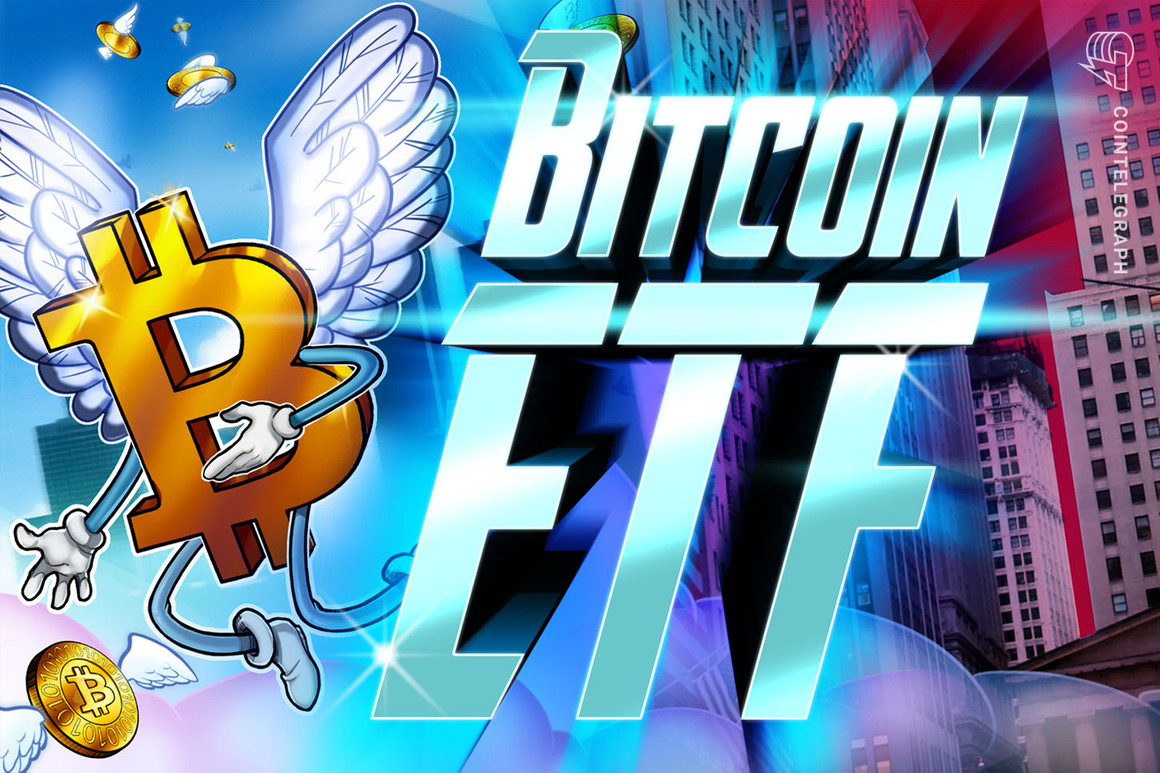 Galaxy Digital envía una solicitud para un ETF de Bitcoin a la Comisión de Bolsa y Valores de EEUU
