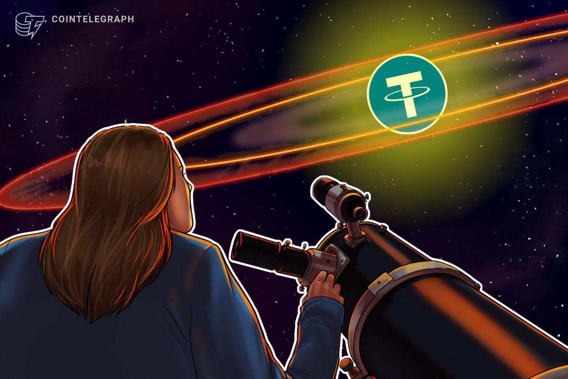 La stablecoin de Tether, USDT, se integrará en las redes de Polkadot y Kusama