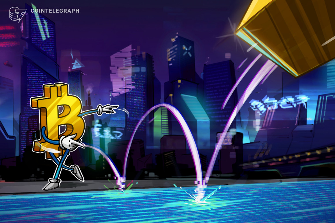 El fondo BNY Mellon se lamenta por haber comprado oro y no Bitcoin