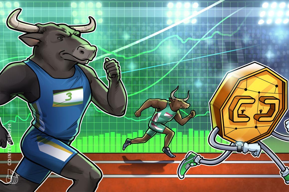 ¿Cuándo terminará el rally del precio de Bitcoin? Esto es lo que está impulsando la carrera alcista de BTC