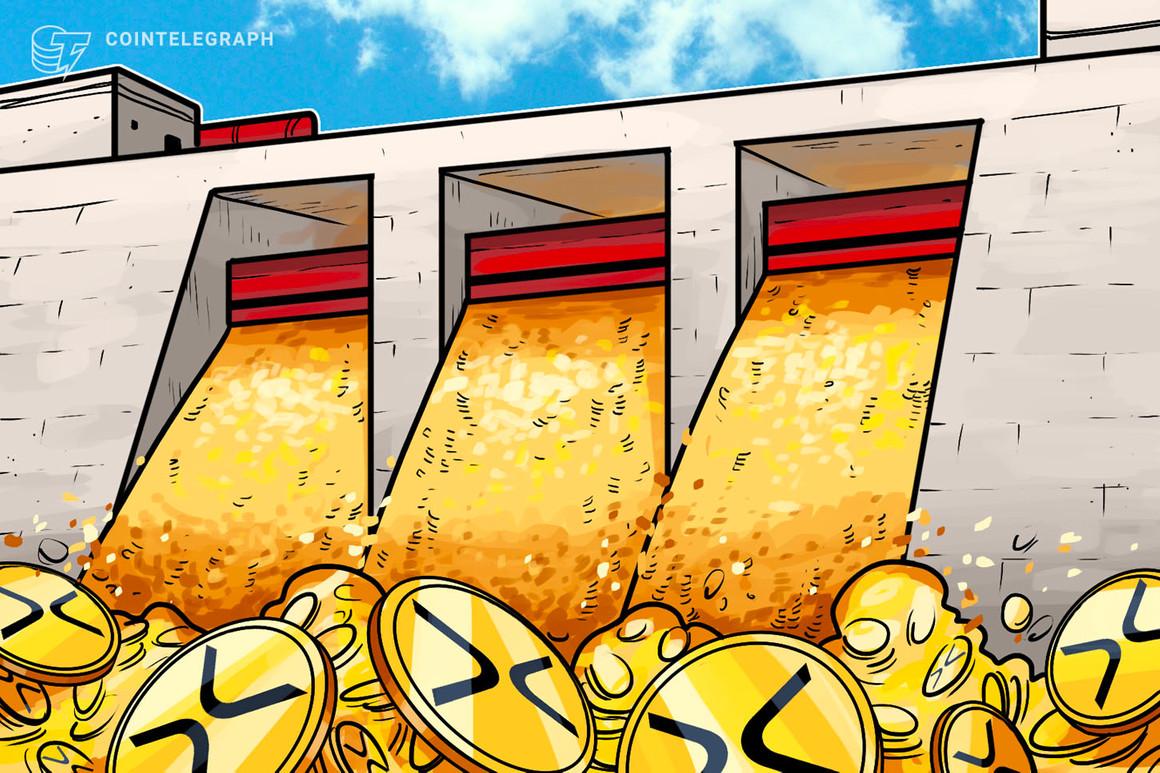 La subida del precio de XRP desafía las medidas drásticas de la SEC sobre las criptomonedas
