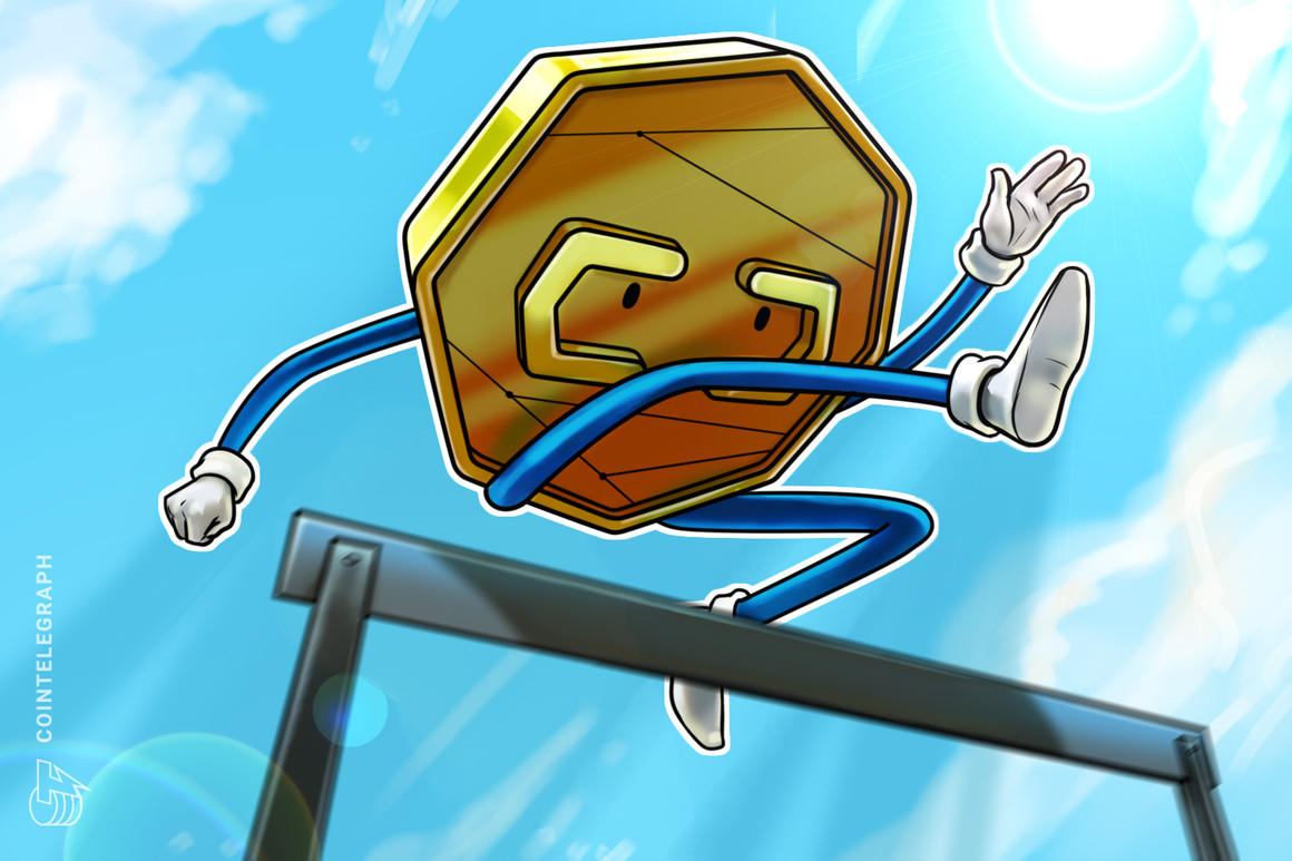 Rally, GlobeDX y SingularityDAO protagonizan la semana más activa en cuanto a recaudaciones por criptomonedas