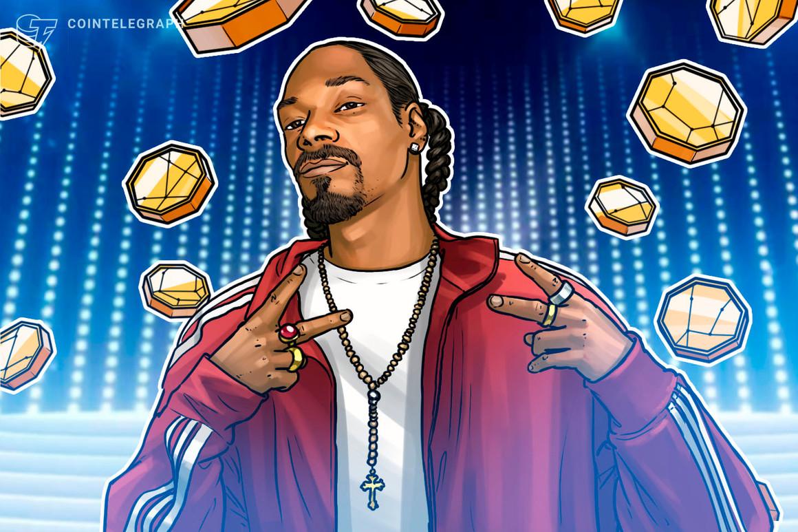¿Y Doggcoin para cuándo? Snoop Dogg insinúa una futura oferta de tokens