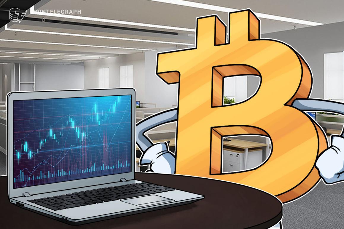 Los mercados de Bitcoin registran el mayor retroceso desde el Jueves Negro, dice Raoul Pal