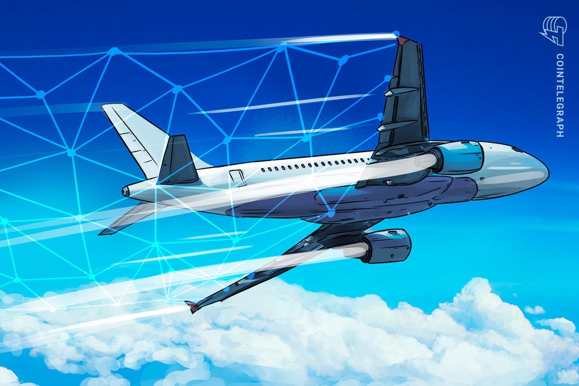 Lockheed Martin utilizará tecnología Blockchain para la gestión de la cadena de suministro en Suiza