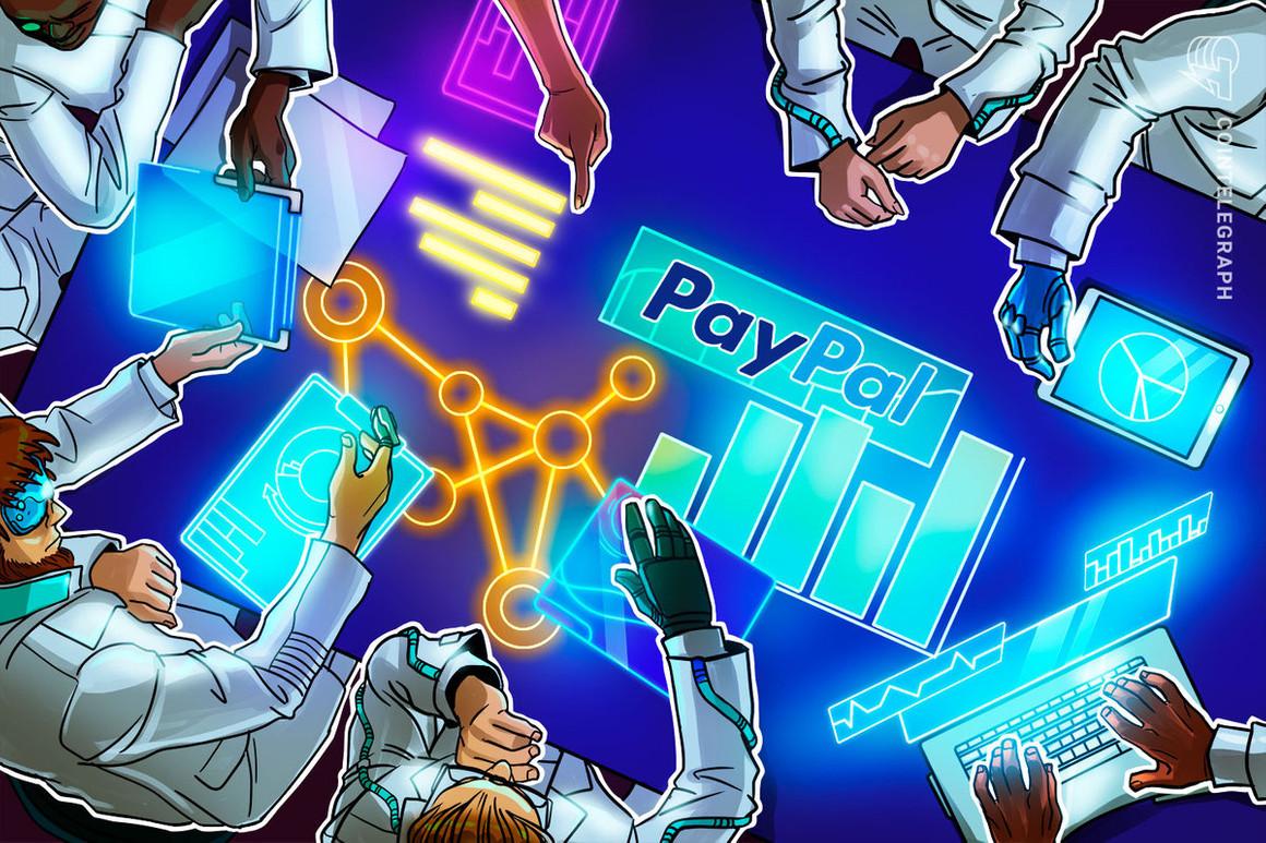 Coinbase ofrece a sus clientes una forma de comprar criptomonedas usando PayPal