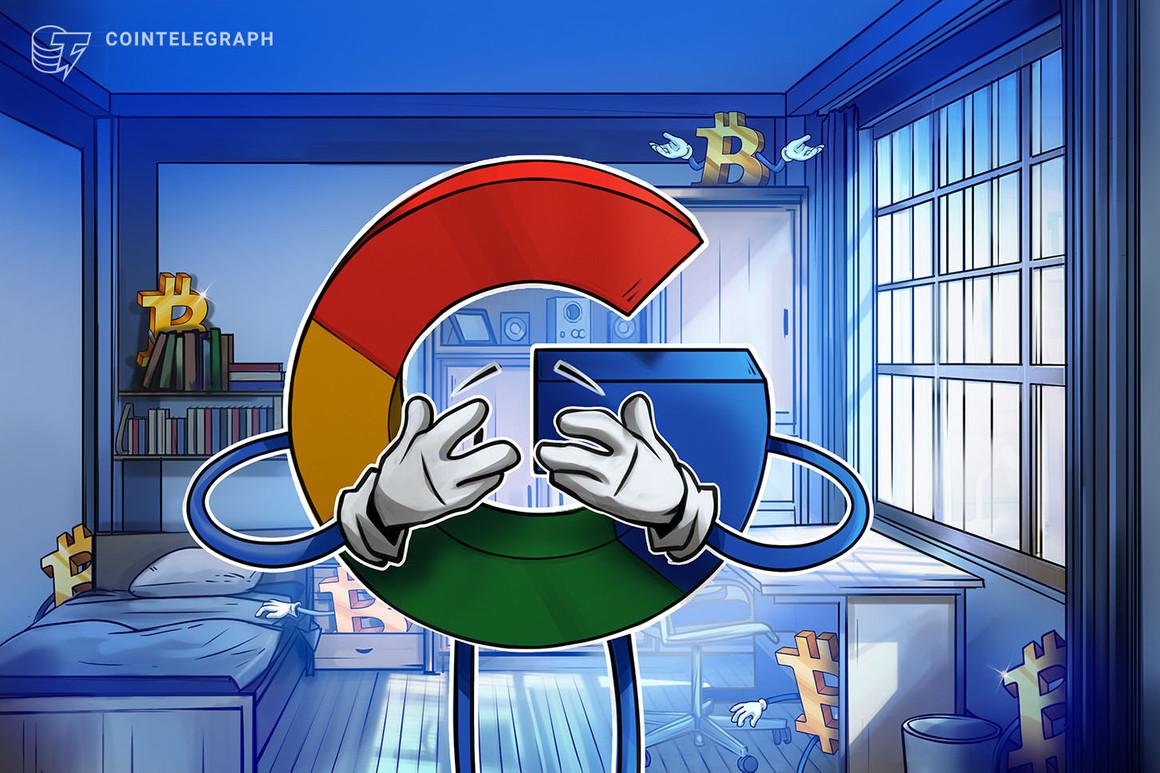 ¿Se está convirtiendo Bitcoin en el «Google» de las criptomonedas a medida que su capitalización de mercado se acerca a un nuevo hito?