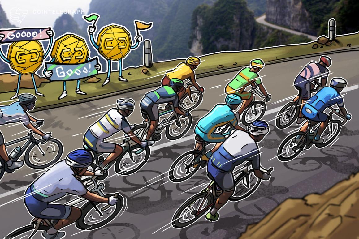 ¿Cómo fue la primera jornada de Coinbase en comparación con otras importantes salidas a bolsa?