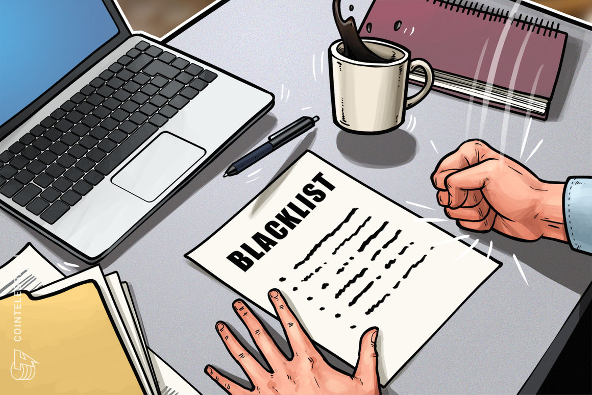 HSBC habría incluido en la lista negra las acciones de MicroStrategy por su inversión en Bitcoin