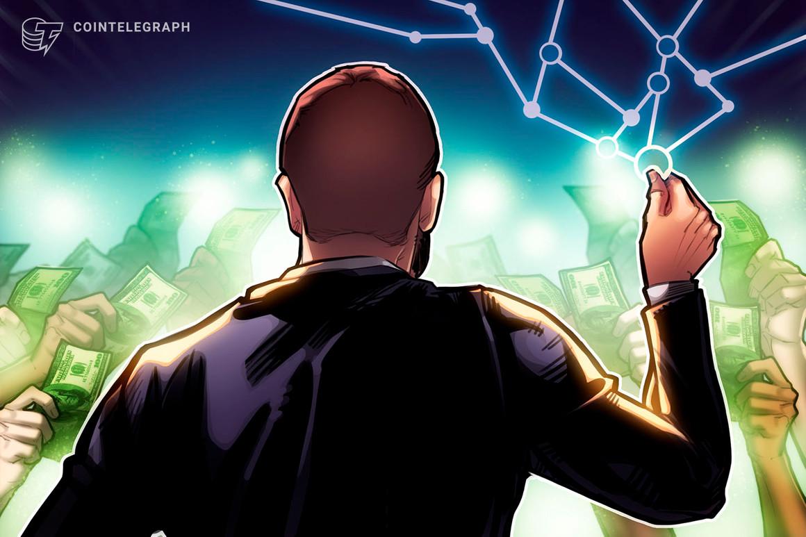 Los inversores de capital de riesgo han invertido más de USD 16,000 millones en el sector blockchain desde 2012