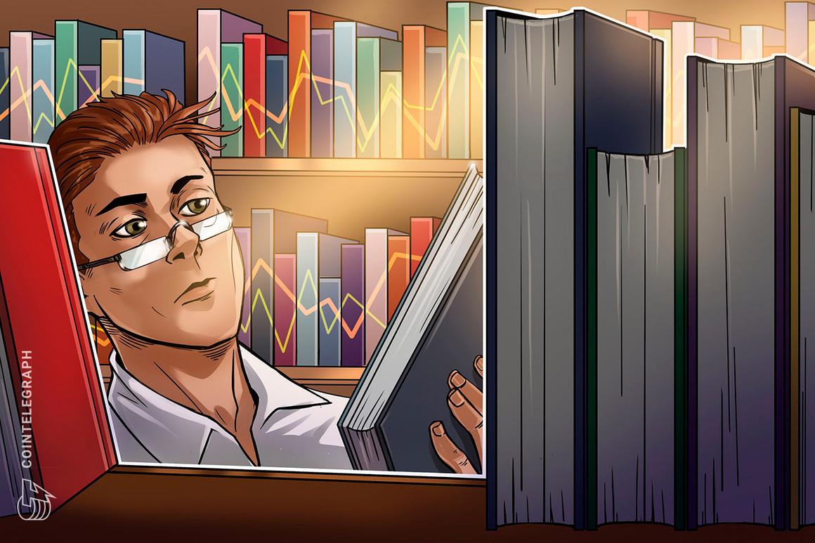 ¿Es posible aprender sobre el trading y la inversión en criptomonedas con un solo libro?