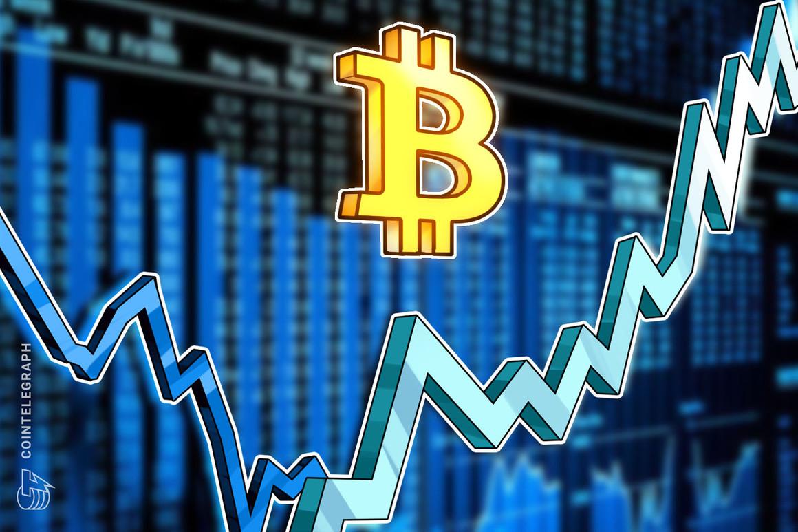 Ten en cuenta estos niveles técnicos clave a medida que el precio de Bitcoin se acerca al pico histórico de 61,800 dólares