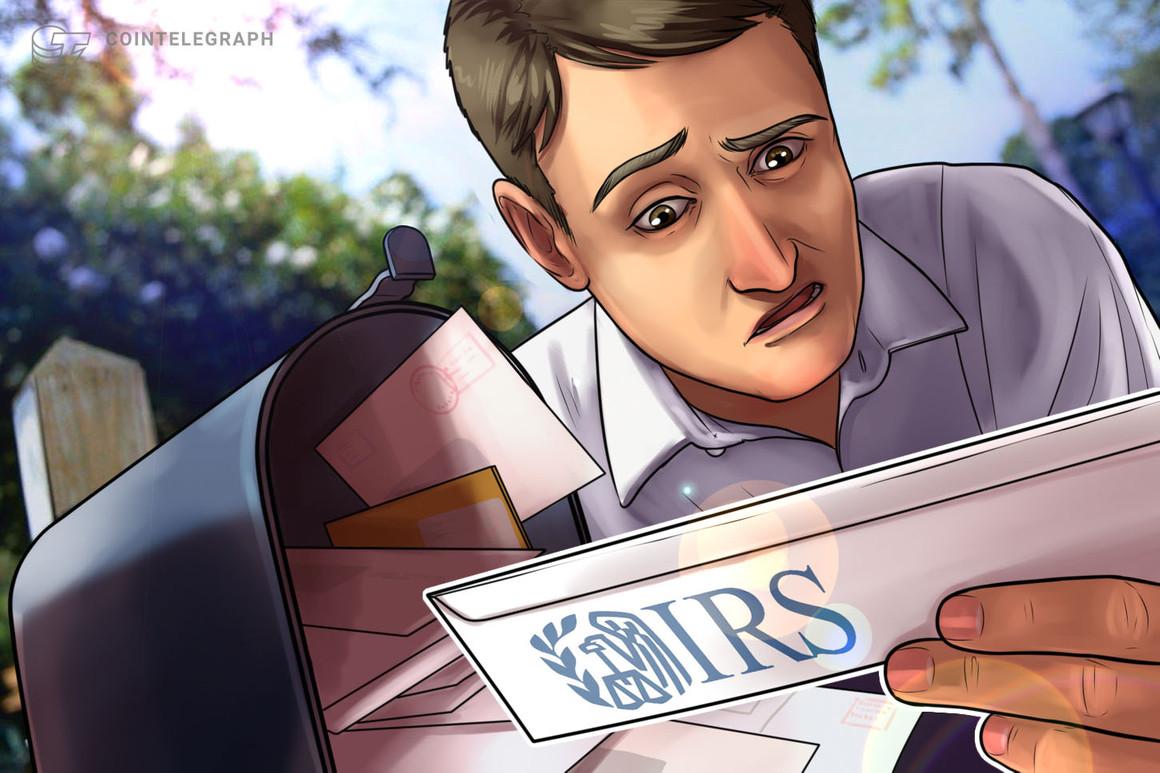 El IRS autoriza el acceso a la información de los traders de criptomonedas de Circle para atrapar a los evasores fiscales