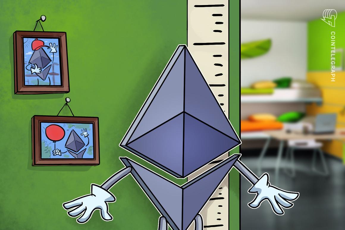 El precio de Ethereum alcanza nuevos máximos mientras los traders profesionales se vuelven bajistas
