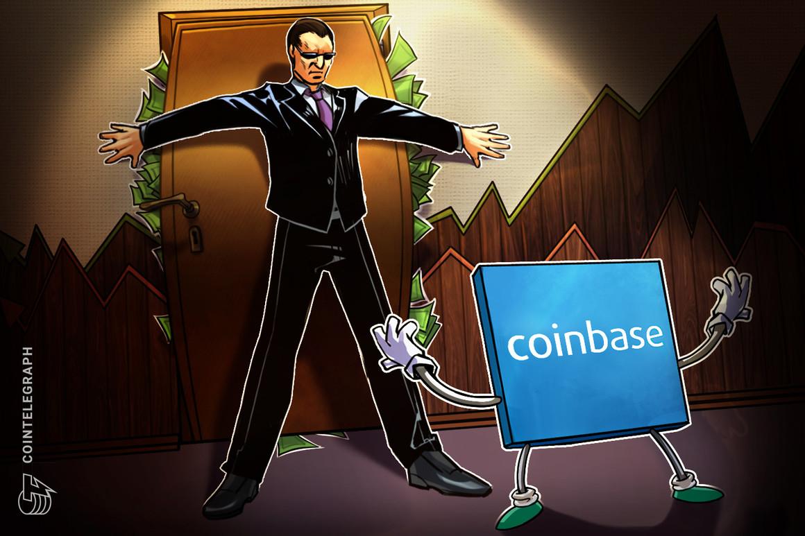 Dos bolsas alemanas retirarán las acciones de Coinbase por «falta de datos de referencia»