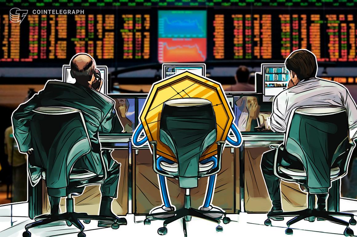 Las acciones tokenizadas de Coinbase parecen estar en caída libre en FTX