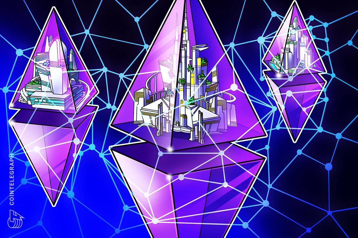 Eth2 es una infraestructura imparcial para nuestro futuro financiero