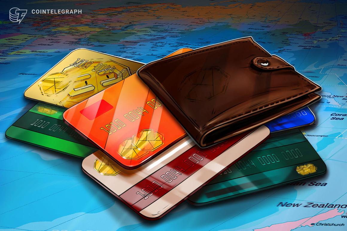 ¿Tienes criptomonedas? Estas son 3 tarjetas de débito que te permiten gastarlas