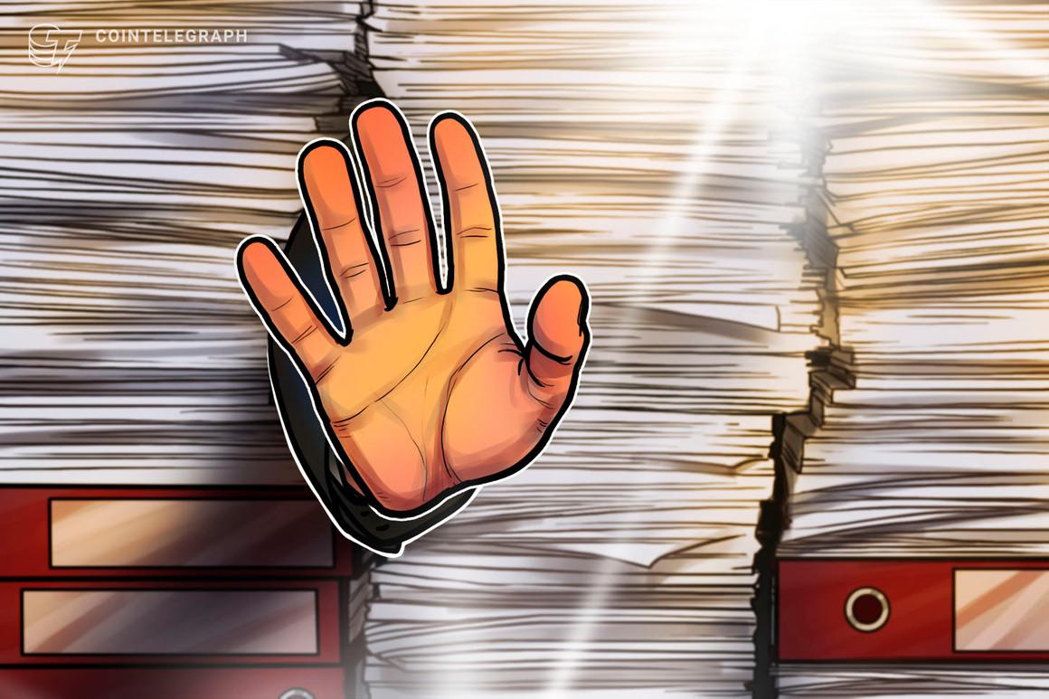 Nuevas normas de disputas digitales tienen como objetivo mantener los desacuerdos relacionados con criptomonedas lejos de los tribunales