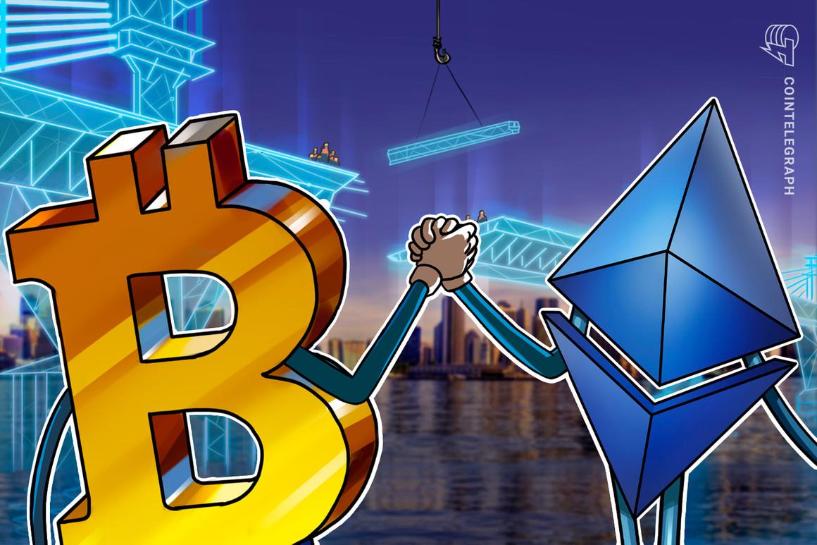 Badger DAO y RenVM anuncian el lanzamiento de 'Badger Bridge'